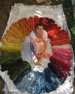 colori lana